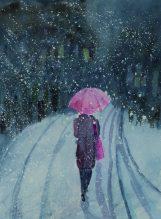 La solitudine - Giuliana Cecchin