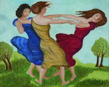 Girotondo di gioia - Gabriella Cecchet