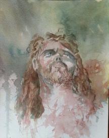Cristo - Roberto Leccese