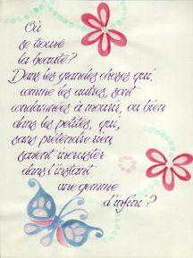 Beauté1 - Serena Costa
