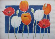 Tulips - Serena Costa