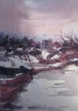 Inverno - Michela Tosatto
