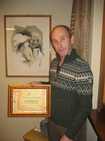 Premio 2016 - Paolo Schenal