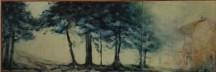 Paesaggio - Anna Maccagnan
