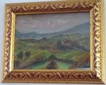 Paesaggio della Toscana - Graziano Baster