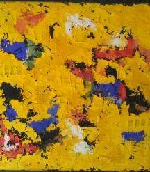 Ipotesi di stucco – Erminio Stalliviere