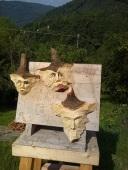 Maschere - Paolo Schenal